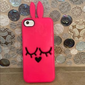 Marc by Marc Jacobs iPhone 5/5s/se case